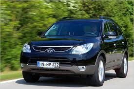 Hyundai iX55 / Veracruz