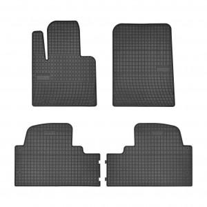 Covorase auto Kia Sorento fabricatie 2015 - prezent (5 locuri)